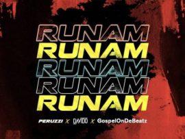 Peruzzi x Davido x GospelOnDeBeatz – Run Am