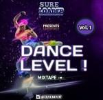 MIXTAPE: DJ Yemyht – Dance Level Mix VOL.1