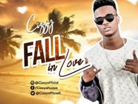 Cizzy - Fall In Love