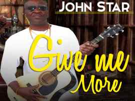 John Star - Give Me More