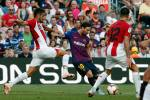 Barcelona Held At Home By Athletic Bilbao