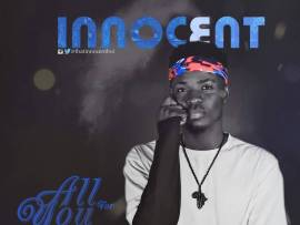Innocent – All For You (Prod. Tuzi)