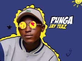 Jay Teaz - Punga