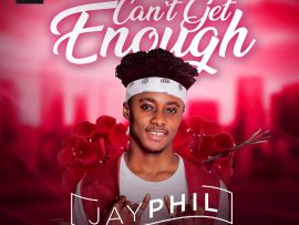 Jayphil - Can't Get Enough