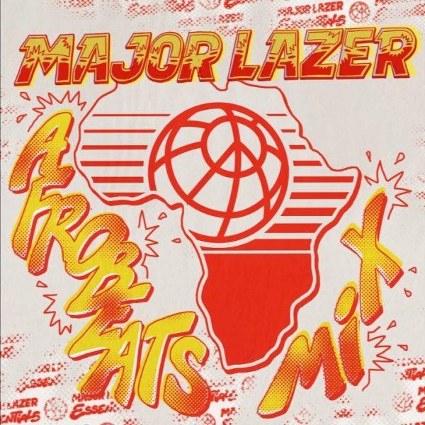 Major Lazer ft. Kizz Daniel & Kranium – Loyal