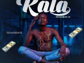 Tidaprince - Kala (Prod. by SB)