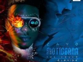 Zayo x Olamide – Motigbana (Cover)