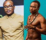 Brymo Explains Why He Performed Semi-Naked In London
