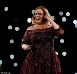 Adele Crowned Richest British Celebrity Under 30 With Ed Sheeran And Daniel Radcliffe On The List