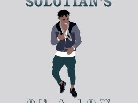 Solotians (Onye Dance) – On A Low