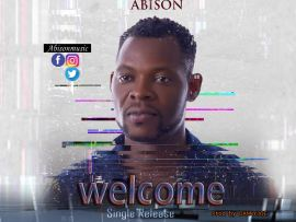 Abison - Welcome (Prod. By DannyJoe)