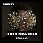 Apinex – I Dey Miss Fela (EREKE)