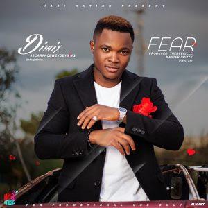 Dimix - FEAR