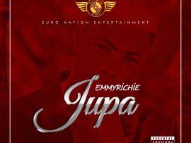 Emmyrichie - Jupa (Prod. By Runtinz)