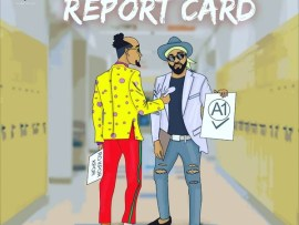 Harrysong – Report Card