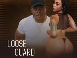 Cliffbado - Loose Guard