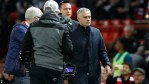 Manchester United Manager, Jose Mourinho Charged Over Newcastle Comments
