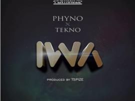 Phyno ft Tekno – Iwa