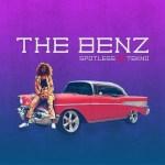Spotless – The Benz ft. Tekno
