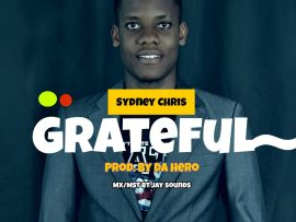 Sydney Chris - Grateful