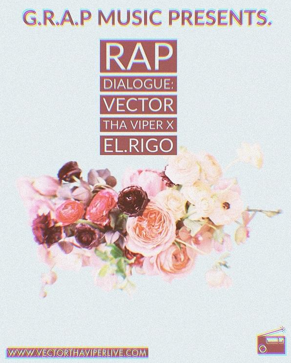 EP: Vector – Rap Dialogue (EP) ZIP
