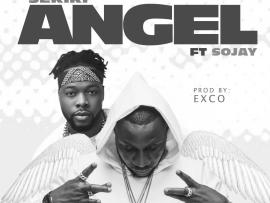 Seriki - Angel Ft Souljay