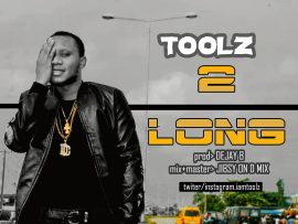 Toolz - 2 Long1
