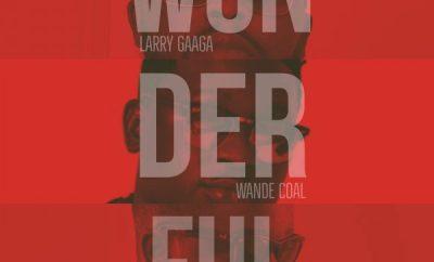Larry Gaaga - Wonderful ft. Wande Coal & Sarkodie