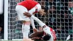 Danny Welbeck: Arsenal Say Forward Has 'Significant' Ankle Injury