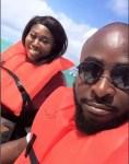 Photos: Nigerian OAP, Gbemi Olateru-Olagbegi And Her Hubby, Femi Ajayi's Honeymoon in Punta Cana