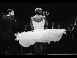 Serena Williams and Alexis Ohanian celebrate 1st wedding anniversary?