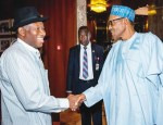 President Buhari Greets Goodluck Jonathan As He Turns 61, Says He is An Inspiration To Many Young Nigerians