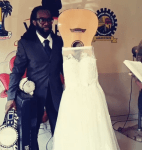 Man Marries His Guitar in Lagos And Explains His Reason [Photos]
