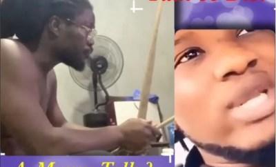 Daddy Showkey calls BBNaija