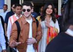 Photos of The Palace Where Bollywood Actress Priyanka Chopra And American Singer Nick Jonas Are Getting Married This Weekend