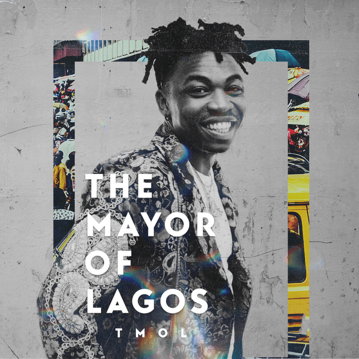 Mayorkun – Drama Queen