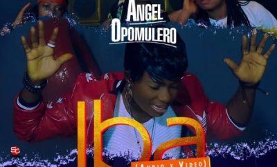 Angel Opomulero - IBA