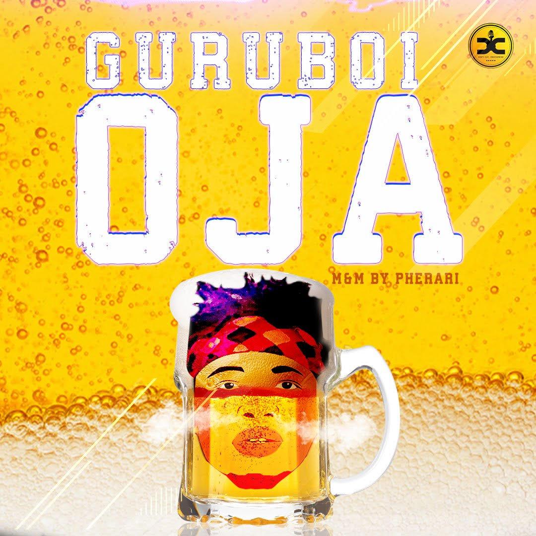 GuruBoi - Oja