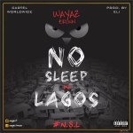 Wayaz Brown – No Sleep In Lagos