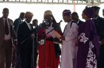 Gboyega Oyetola Sworn in As Osun State Governor