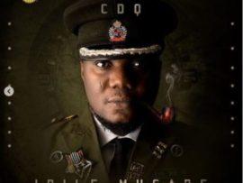 CDQ – Want ft. Wizkid