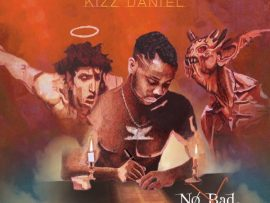 Kizz Daniel - Ghetto ft Nasty C