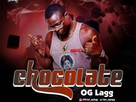 OG Lagg - Chocolate