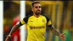 Borussia Dortmund Sign Pace Alcacer for £22.7m From Barcelona