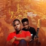 i-Walter ft Davidstrings – Who No Know