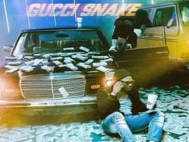 Wizkid – Gucci Snake ft. Slimcase