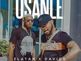 Zlatan Ibile – Osanle ft. Davido