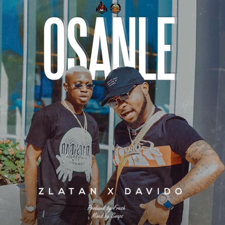 Zlatan-ft-Davido-Osanle-Mp3-Download Audio Music Recent Posts