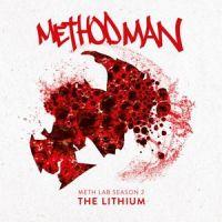 FULL ZIP ALBUM: Method Man–The Meth Lab Season 2: The Lithium ZIPPYSHARE MP3