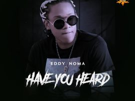 Eddy Noma - Have You Heard
